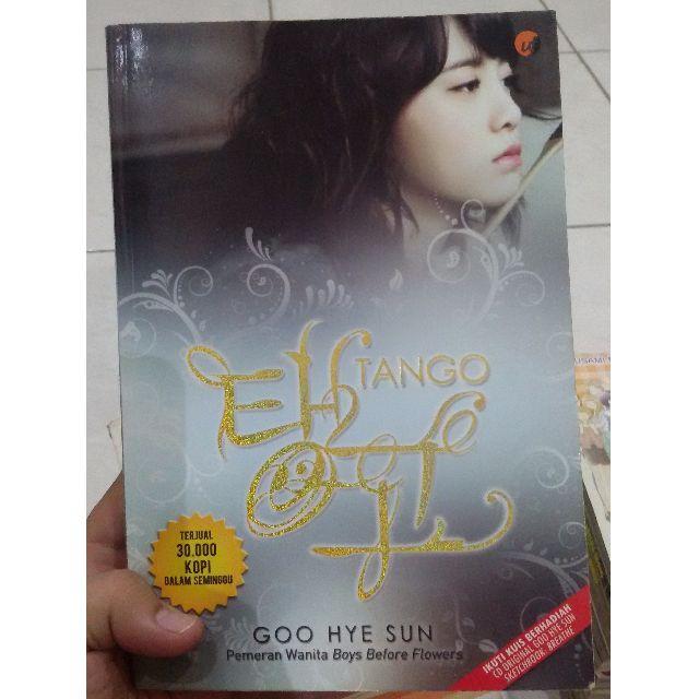 Tango (Goo Hye Sun)