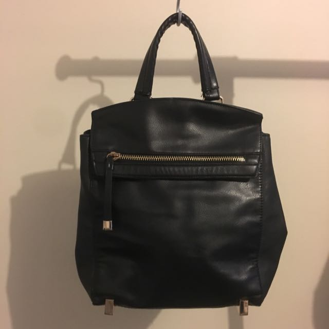 Topshop Backpack