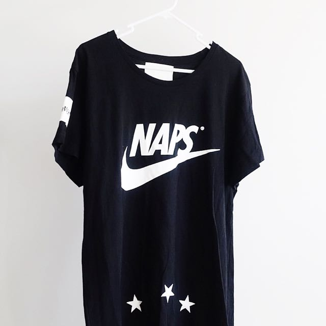 Youth Machine NAPS Tee