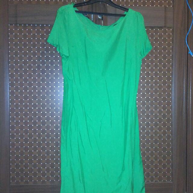 Zara Woman Dress Size L