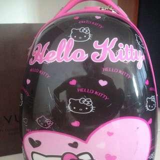 Hello Kitty luggage bag