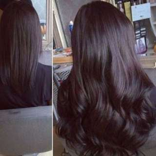 EXCLUSIVE HAIR EXTENSIONS