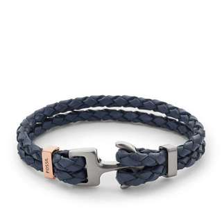Fossil Anchor Bracelet<pending>