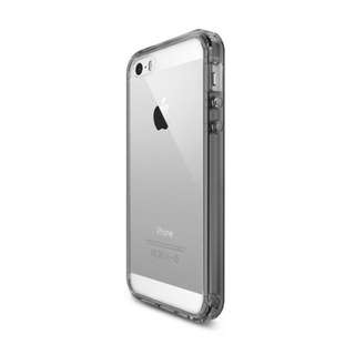 REARTH IPHONE SE / 5S / 5 RINGKE FUSION BLACK