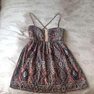 Billabong Dress - Medium