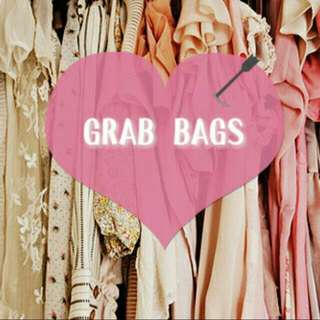 GRAB BAGS For Clothes