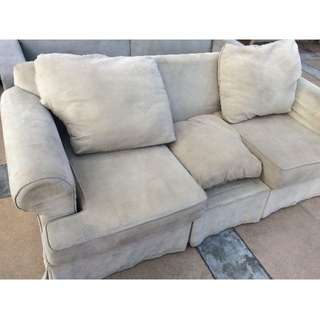 Four 4 Seater Couch