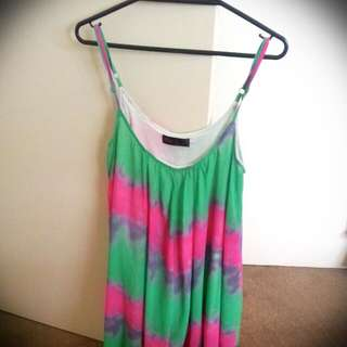 Size 6 Dress Also Have It In Black