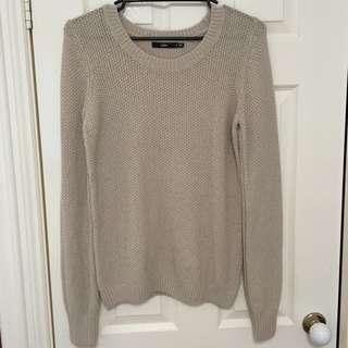 Sportsgirl Tan Sweater