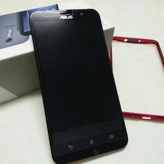 Zenfone2高階版本 ze551ml 64g ram4g