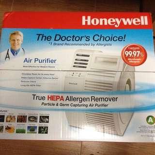 BNIB Honeywell 17000 HEPA Air Purifier