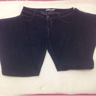 Dorothy Jeans