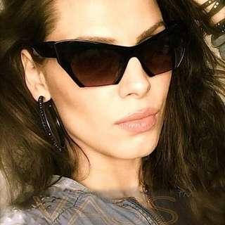 Famous Miu Miu Style Sunglasses