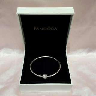 🔸PENDING PAYMENT🔸Authentic Pandora Bracelet