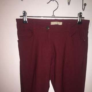 Size 10 Slim Jeans