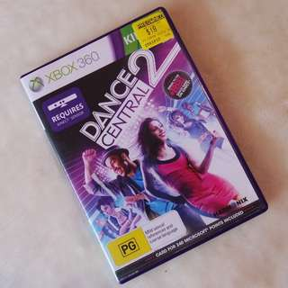 Dance Central 2 xbox 360 #GOTGAME