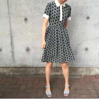 BNWT Printed Dress For Sale (not Love bonito, Thetinselrack, Aforarcade)