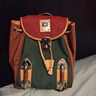 Real Italian Leather Bag