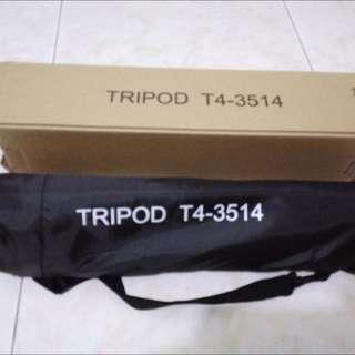 T4-3514 Tripod