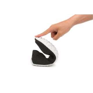 條紋款 紳士懶人鞋 帆布鞋