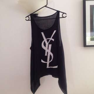 YSL Top