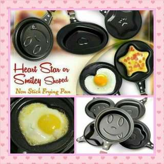 MINI NON STICK FRYING PAN