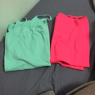 2 Bright Tanks