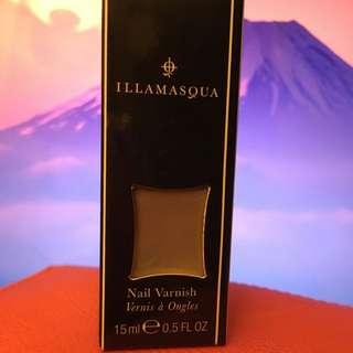 ILLAMASQUA Nail Varnish (beam)