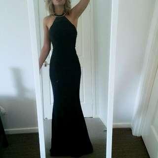 Sheike Formal Dress 6-8