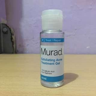 Murad Exfoliating Acne Gel