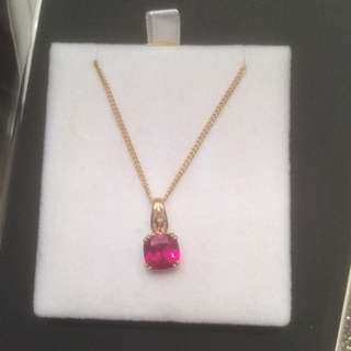 Prouds Jewellers Necklace