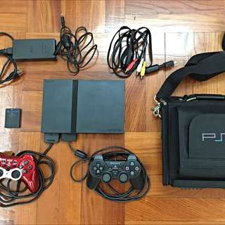 SONY PS2 SCPH-70007型