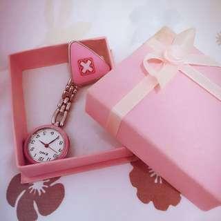 掛式/夾式鐘錶