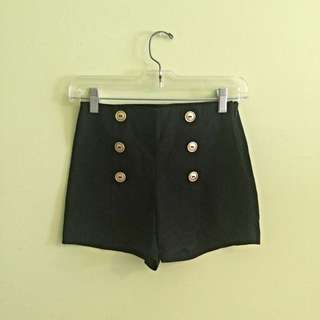 Charlotte Russe High-rise Shorts