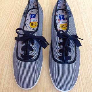Limited Edition Keds