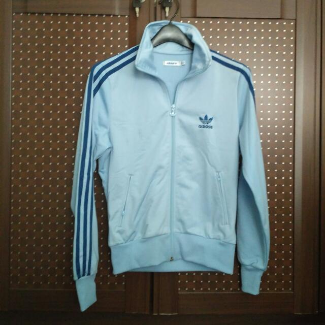 Adidas Original Jacket Size L