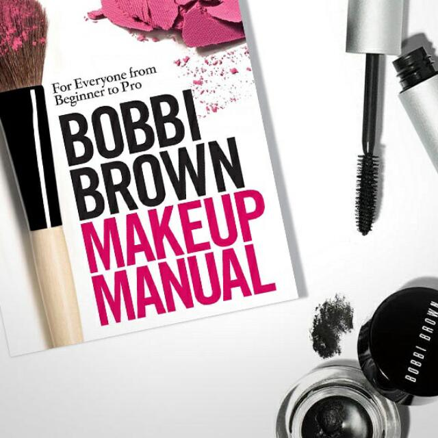 Bobbi Brown Makeup Tutorial Ebook Saubhaya Makeup