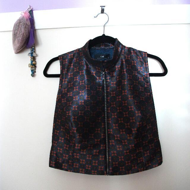 Brand New Cue Vest