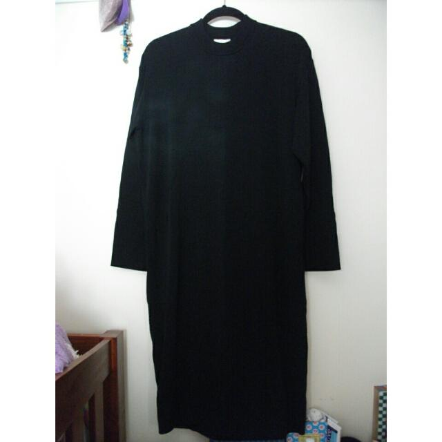 Brand New H&M Winter Dress