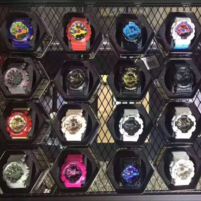 Casio Gshock Watches