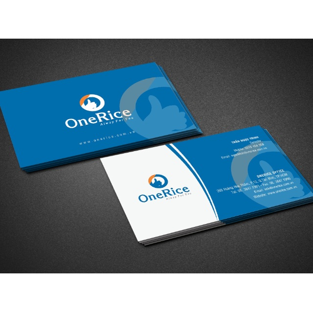 Fast Good Quality Business Card Name Card Flyer In Singapore
