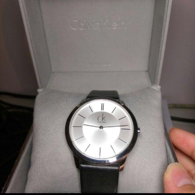 Ck正品手錶