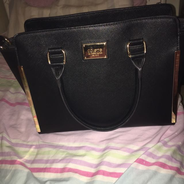 Collette Hayman Handbag SOLD PENDING