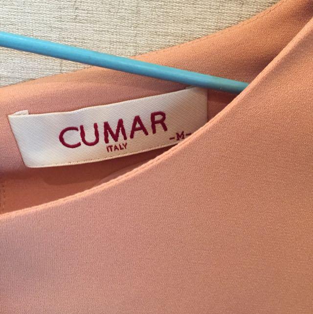 CUMAR洋裝含運