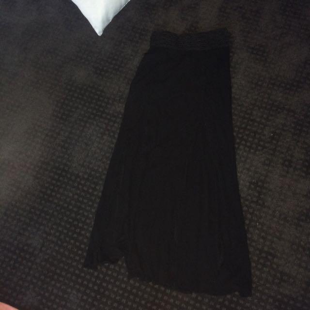 Full Length Skirt