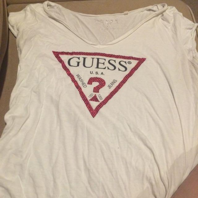 Guess T Shirt