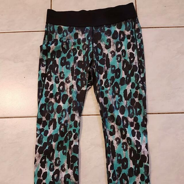 H&M Full Length Toghts Size M