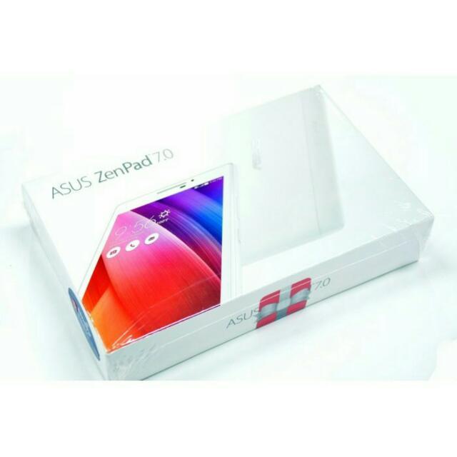 [New]Asus Zenpad 7.0 (Z370kl) Lte