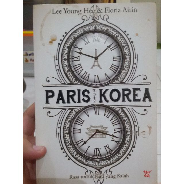 Paris Korea