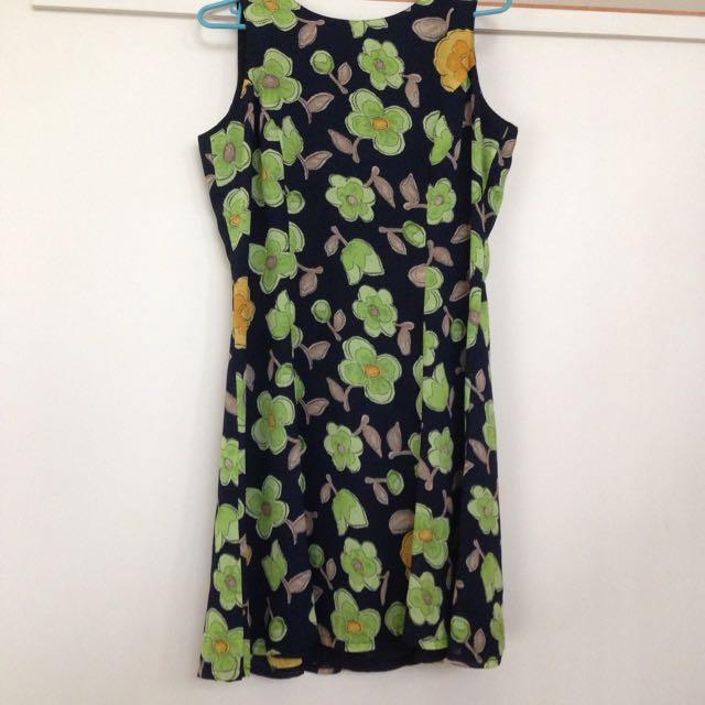 Retro Katies dress